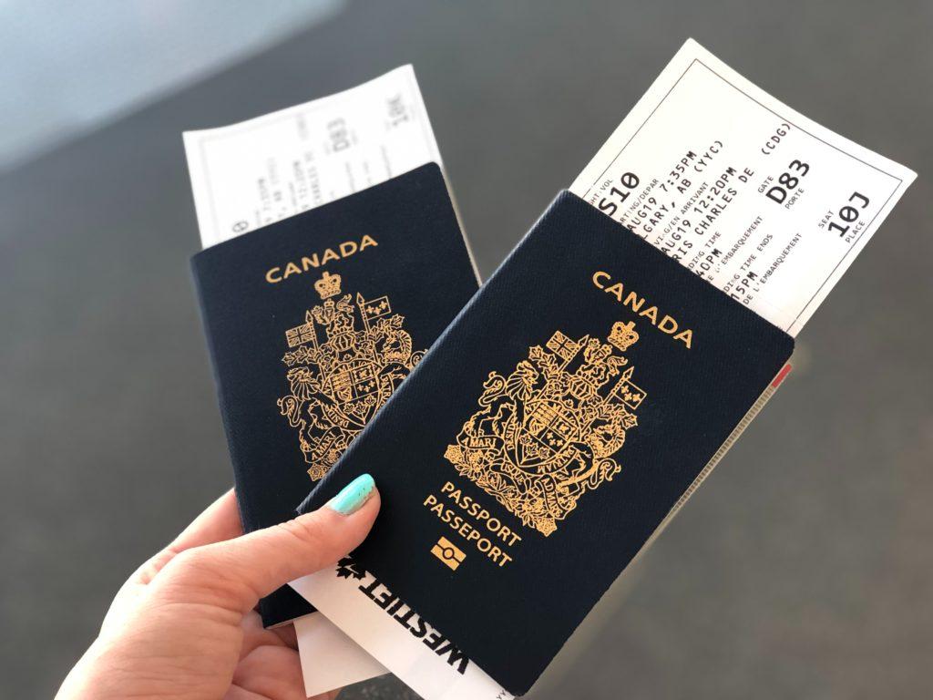 Canada : du nouveau pour les demandeurs de visa